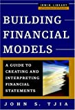 Building Financial Models (McGraw-Hill Library of Investment and Finance)