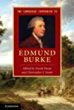 The Cambridge Companion to Edmund Burke, , 1107005590