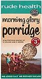 Rude Health Morning Glory Organic Porridge, 500 g