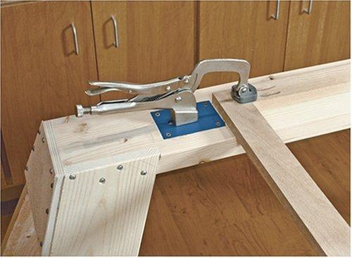 Kreg Bench Klamp System KBK Includes Klamp Plate