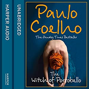 The Witch of Portobello Hörbuch