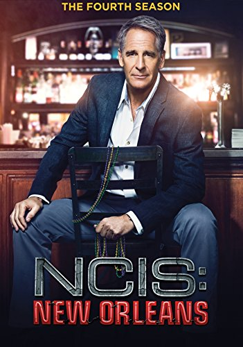 NCIS: New Orleans: The Fourth Season by Paramount