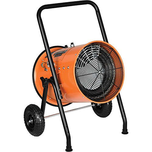 480v electric heater - 5