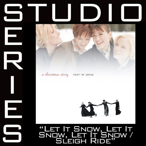 (Let It Snow, Let It Snow, Let It Snow/Sleigh Ride [Studio Series Performance Track])