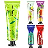 Skin Hand Cream Moisturizing Anti-Dry To Exfoliate Hand Care Hand Cream Replenishment Nourishing Fragrance Grape Cream Shea
