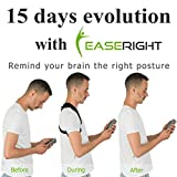 EaseRight Posture Corrector - for Women and Men