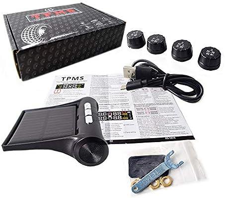 Amazon.com: EKYLIN - Sistema de control de presión de ...