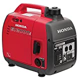 Honda EU2000I 2000 Watt Portable Generator with Inverter (Small Image)