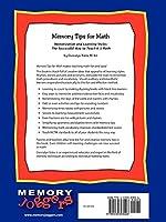 Memory Maths Tips
