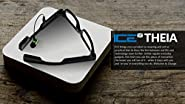 ICE Wearable Camera with Bluetooth Headset & Drive Safe Assist