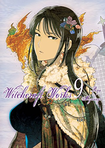 Witchcraft Works, Volume 9