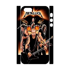 Metallica DIY 3D Hard Case For Htc One M9 Cover LMc-69748 at LaiMc
