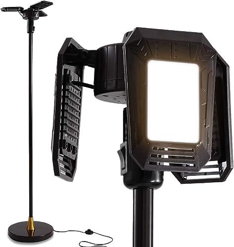 Warmiplanet 40W / 4000LM LED Super Bright Floor lamp