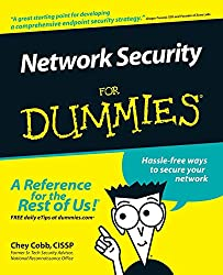 Image of the product Network Security For that is listed on the catalogue brand of Brand: For Dummies.