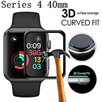 [2-Pack] Apple Watch Serie 4 40mm Screen Protector,...