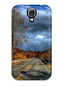 Eric S Reed Slim Fit Tpu Protector IpGzpzw1898iSaOd Shock Absorbent Bumper Case For Galaxy S4