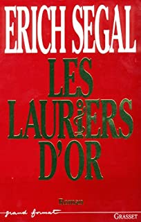 Les lauriers d'or