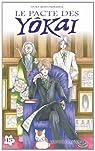 Le pacte des Yôkai, tome 15 par Midorikawa