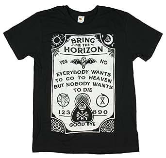 Bring Me The Horizon Baby Clothes