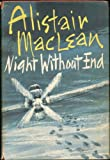 Night Without End, Alistair MacLean, 0385005466