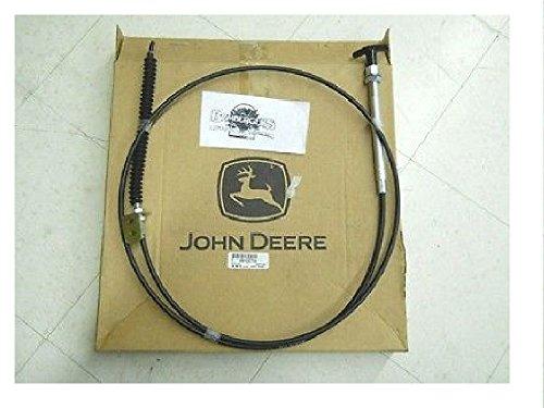 john deere 42 snow blower - 3