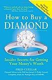 How to Buy a Diamond, Fred Cuellar, 1402267320