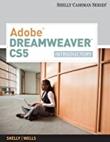 Adobe Dreamweaver CS5: Introductory Front Cover