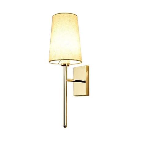 Lámpara de pared pared pulido de cromo de redonda Lámpara BtQdxCorsh