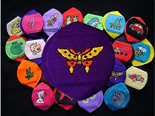 Eye Patch for Kids to treat Amblyopia - BUTTERFLY *** TO COVER LEFT EYE ONLY*** Amblyo-Patch Ltd
