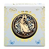 Cheap Disney Store Cinderella Film Collection Compact Mirror ~ Live Action Movie