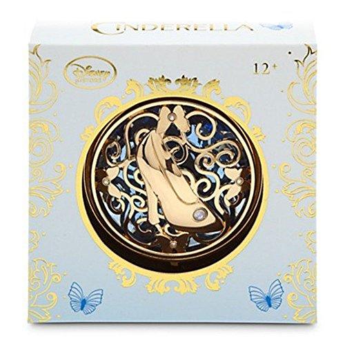 Disney Store Cinderella Film Collection Compact Mirror ~ ...