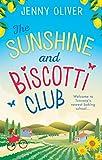 Bargain eBook - The Sunshine And Biscotti Club