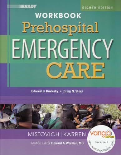 Prehospital Emergency Care Workbook