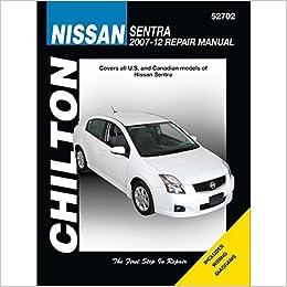 2014 nissan sentra manual book