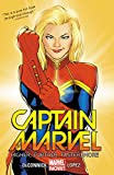 img - for Captain Marvel Volume 1: Higher, Further, Faster, More book / textbook / text book