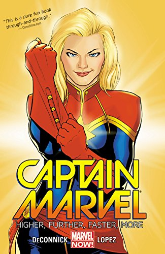 captain marvel vol 1 - 2