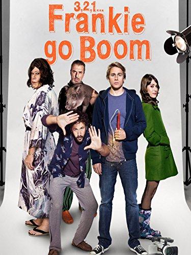 3 2 1   Frankie Go Boom