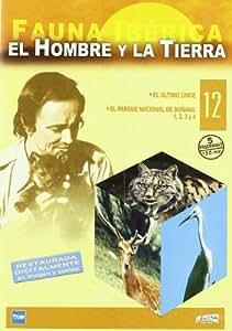 El hombre y la tierra vol.12 [DVD]