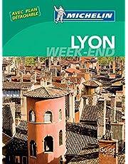 Lyon - Guide Vert Week-end