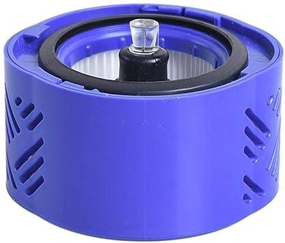 Accesorios de aspiradora Lavables Filtro Posterior para Dyson V6 ...