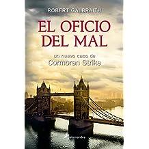El oficio del mal (Novela) (Spanish Edition)