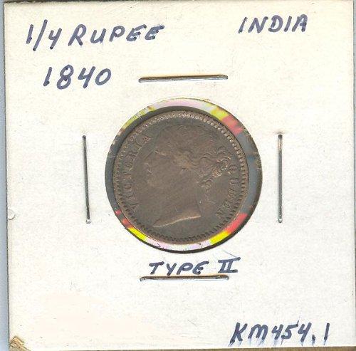 Rupee Silver Coin - 5