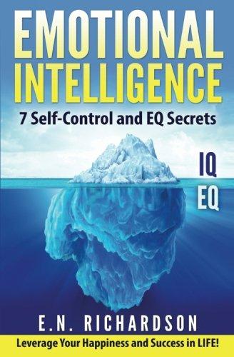 Emotional Intelligence 7effective Emotions Communication product image