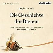Die Geschichte der Bienen (Das Klima-Quartett 1) | Maja Lunde
