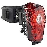 Nite Rider, Solas 150, Flashing light, Rear by NiteRider