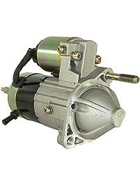 Amazon starters parts starters alternators automotive db electrical smn0004 starter for hyundai fandeluxe Choice Image