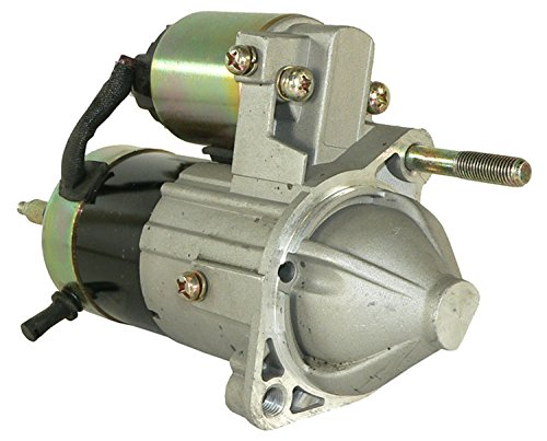 Kia Optima Specs - DB Electrical SMN0004 Starter For Hyundai Santa Fe 2.7 2.7L 01-06 3.5 3.5L 03-06, Sonata 2.5 2.5L 99-01 2.7 02-05, Tiburon 2.7L 03-08, Tucson 2.7 05-08 /KIA Optima 2.7 01-06, Sportage 2.7 05-08