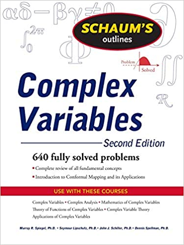 Complex Variables And Applications 7th Edition Pdf