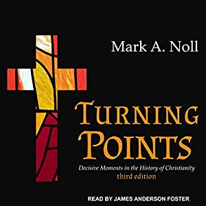 Turning Points Audiobook