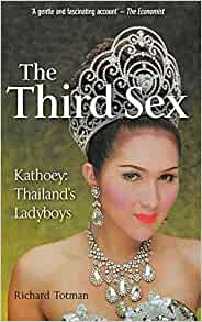Amazon.com: The Third Sex: Kathoey: Thailand's Ladyboys